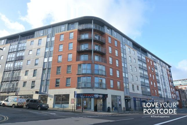 2 bed flat to rent in 10, Hall Street, Birmingham City Centre