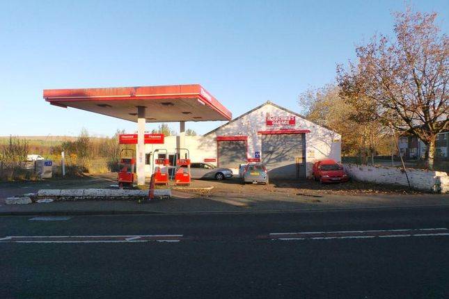 Commercial property for sale in Castle, New Cumnock, Cumnock