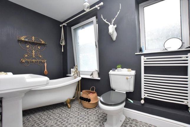Bathroom of Watson Place, Plymouth, Devon PL4