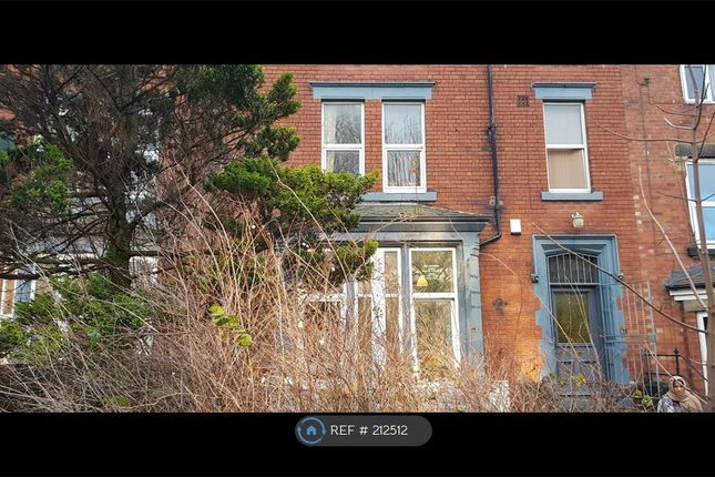 Thumbnail Semi-detached house to rent in Woodsley Road, Leeds