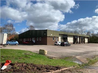 Thumbnail Light industrial for sale in Alveley Industrial Estate, Alveley, Bridgnorth, Shropshire