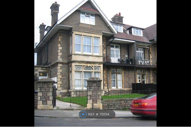 Redland Road, Bristol BS6