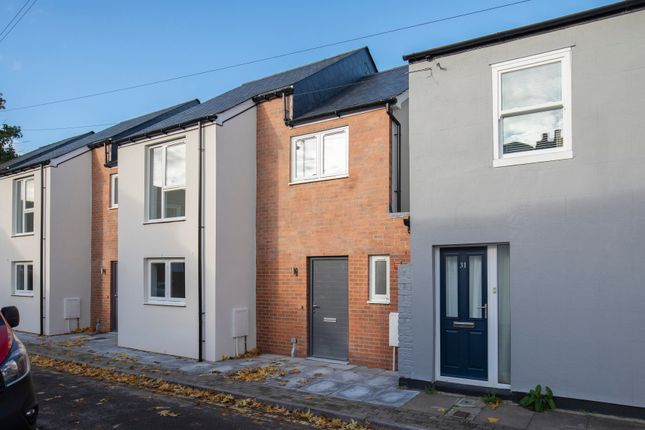 2 bed terraced house for sale in Columbia Street, Cheltenham GL52