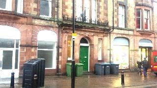 Thumbnail Flat to rent in Galashiels, Scottish Borders, Scottish Borders