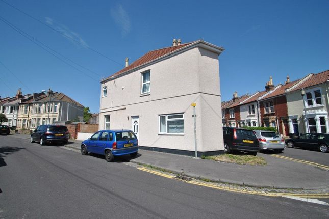 Thumbnail Flat to rent in Beech Road, Horfield, Bristol