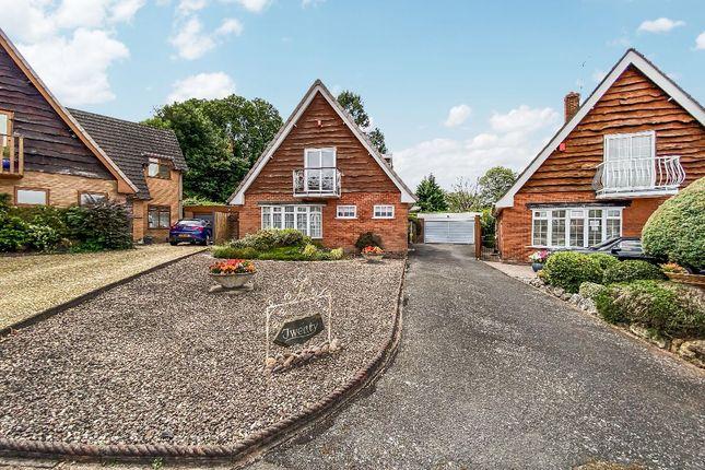 Thumbnail Bungalow to rent in Ridgewood Avenue, Stourbridge
