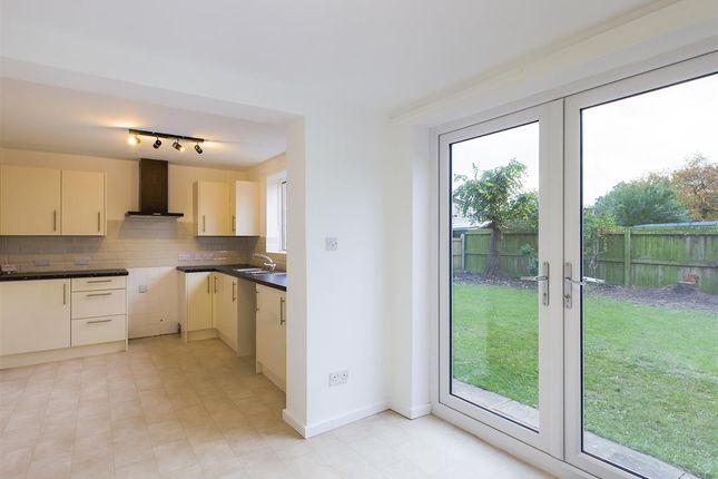 Thumbnail Detached house for sale in Lansdowne Close, Carlisle