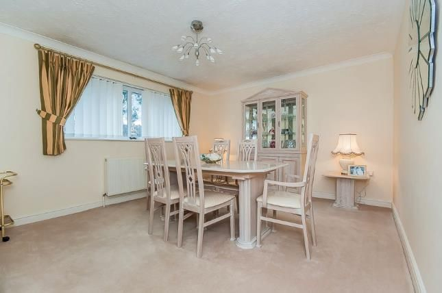 Dining Room of March Road, Turves, Whittlesey, Peterborough PE7