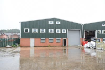 Thumbnail Light industrial to let in Tameside Mill, Park Road, Dukinfield, Greater Manchester