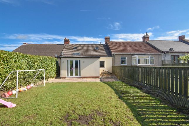Thumbnail Bungalow for sale in Third Street, Watling Street Bungalows, Consett