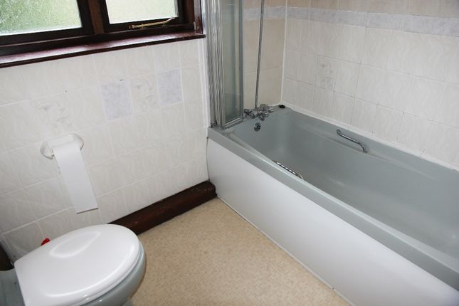 "Bathroom of ""Brookfield"", Cuby Road, Tregony, Truro TR2"