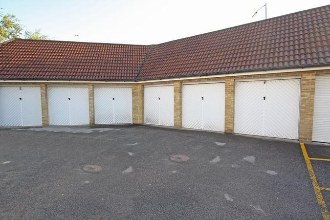 Thumbnail Parking/garage to rent in Tintagel Way, Port Solent, Portsmouth