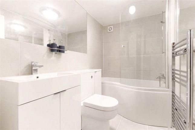 Bathroom of Aspenlea Road, Hammersmith W6