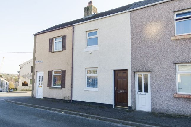 Thumbnail Terraced house to rent in Stainton Street, Carnforth