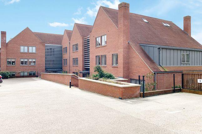 Flat for sale in Hale Road, Wendover, Aylesbury