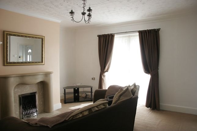 Thumbnail Terraced house to rent in Dalton Avenue, Morpeth, Northumberland