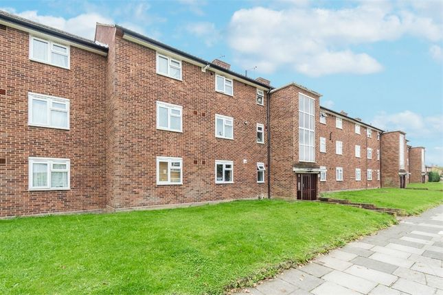 Thumbnail Flat for sale in Wilsmere Drive, Northolt, Middlesex