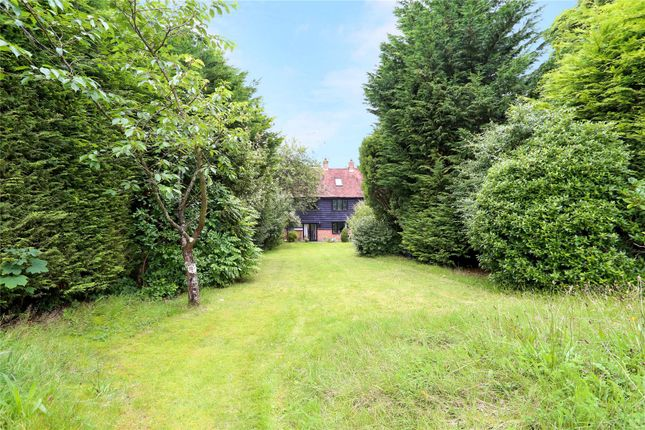 Thumbnail Mews house for sale in Milland Lane, Liphook, Hampshire