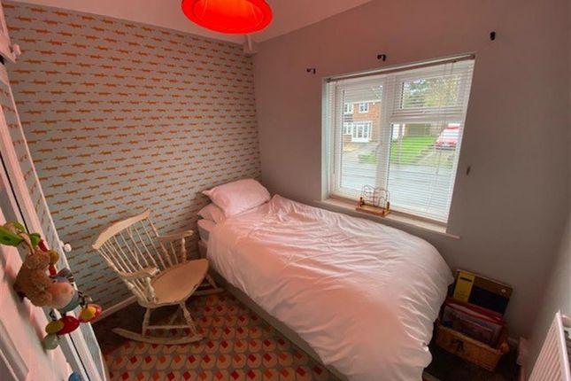 Bedroom Four of Meriden Avenue, Wollaston, Stourbridge DY8