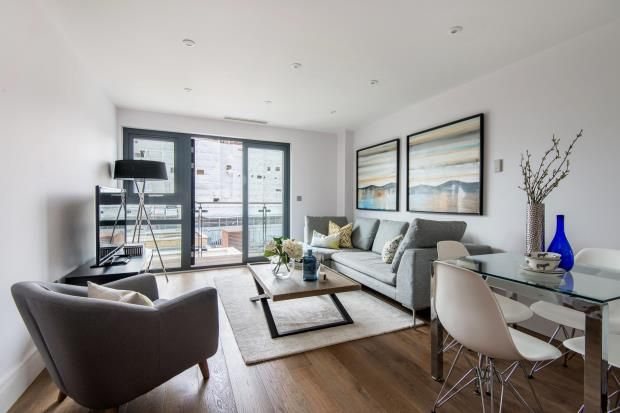 2 bed flat for sale in Camden High Street, Camden, London