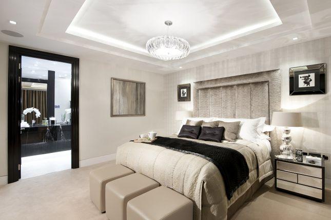 Thumbnail Flat to rent in Albert Bridge Road, Battersea