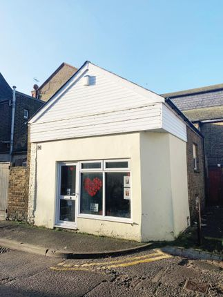 Retail premises for sale in 1A Royal Road, Sheerness, Kent