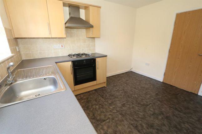 Kitchen of Taylor Road, Bradford BD6