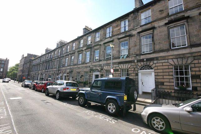 Thumbnail Flat to rent in Cumberland Street, New Town, Edinburgh