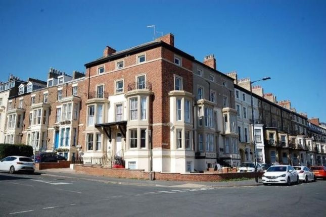 Thumbnail Flat to rent in Hudson Street, Whitby