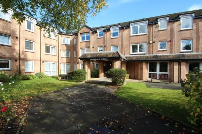 Thumbnail Property for sale in Homeshaw House, 27 Broomhill Gardens, Newton Mearns, East Renfrewshire