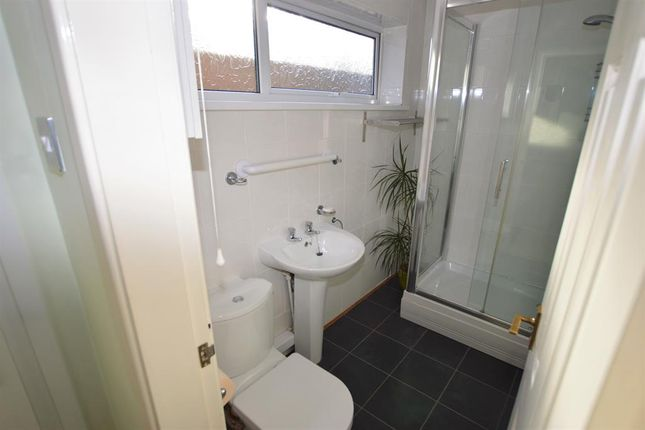 Bathroom of The Elms, Countesthorpe, Leicester LE8