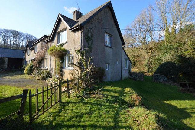 Thumbnail Flat to rent in Ingletts Farm, Holne, Newton Abbot