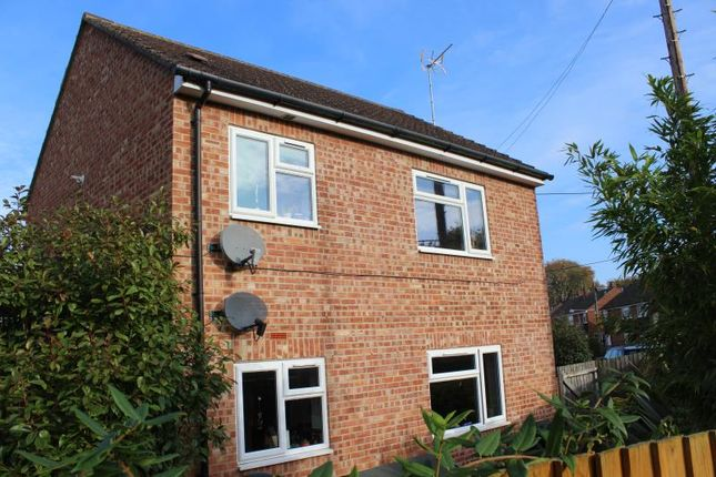 Thumbnail Maisonette to rent in Park Way, Hungerford, 0Bd.
