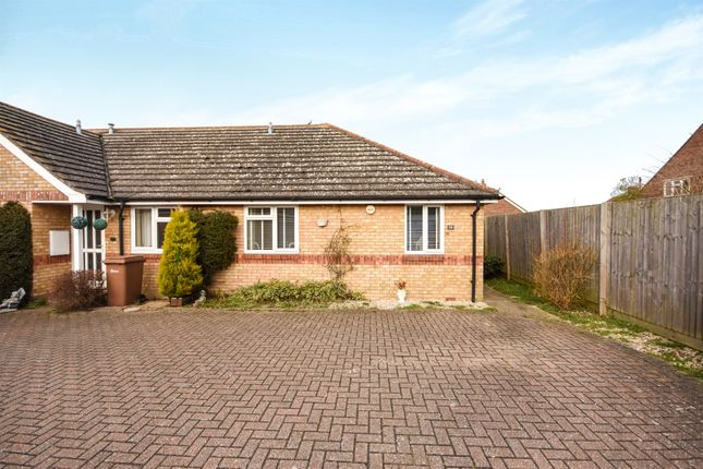 Thumbnail Semi-detached house for sale in Stonehill Road, Roxwell, Chelmsford
