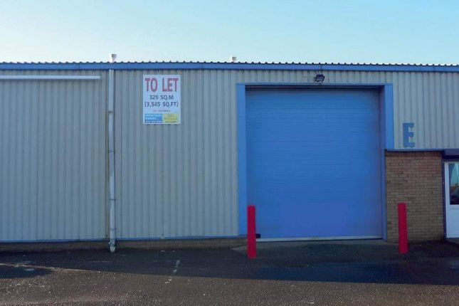 Thumbnail Light industrial to let in Pitreavie Business Park, Queensferry Road, Dunfermline