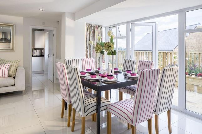 """4 bedroom detached house for sale in """"Drummond"""" at Butt Lane, Thornbury, Bristol"""
