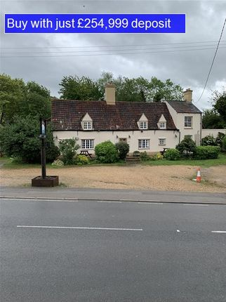 Thumbnail Restaurant/cafe for sale in PE28, Old Weston, Cambridgeshire
