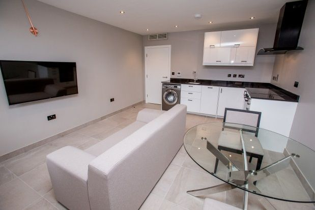 Thumbnail Flat to rent in Trafalgar House, Park Place, City Centre