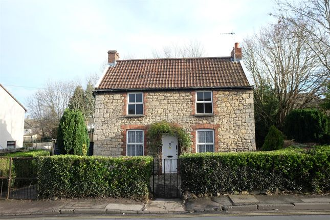 Thumbnail Detached house for sale in Queens Road, Bishopsworth, Bristol