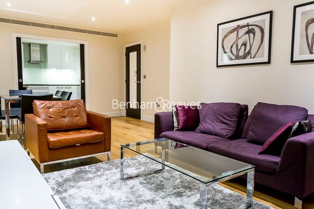 Thumbnail Flat to rent in Boulevard Drive, Colindale