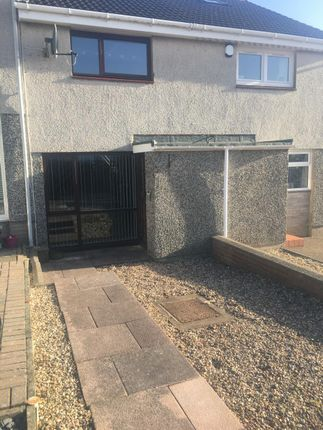 Thumbnail Terraced house to rent in Livesey Terrace, Penicuik, Midlothian
