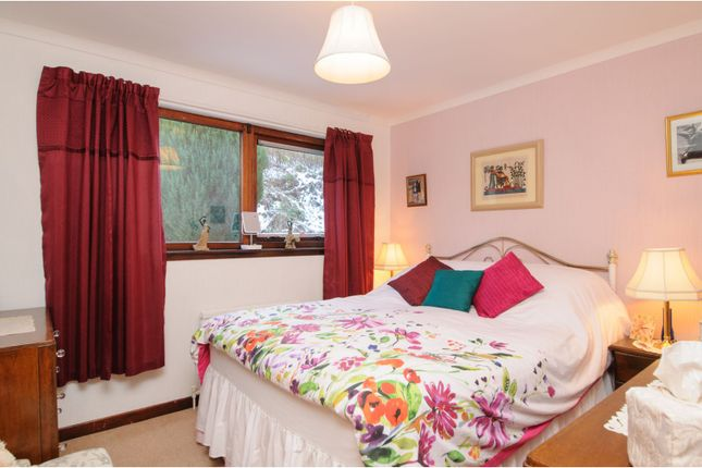 Bedroom Two of Bunchrew, Inverness IV3