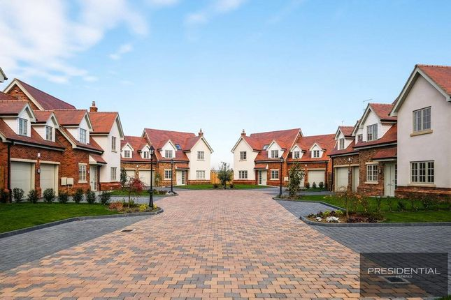 Thumbnail Detached house for sale in Avey Lane, Waltham Abbey, Esssex