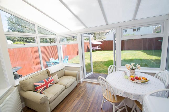 Thumbnail Property for sale in Hurst Road, Eastbourne