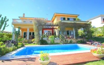 3 bed property for sale in Cala Vinyes, Balearic Islands, Spain