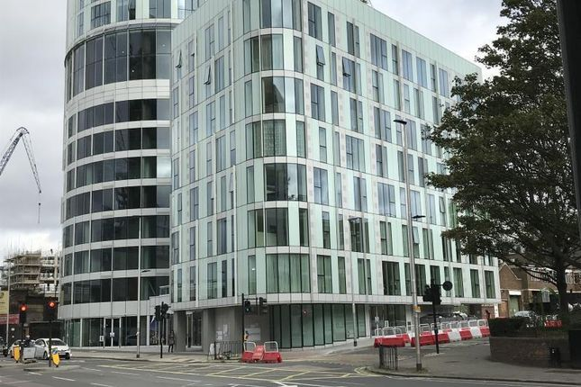 Office to let in Sky Gardens, 155 Wandsworth Road, London