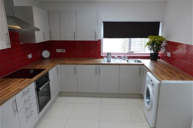 Thumbnail Property to rent in Clarendon Road, Whalley Range, Manchester