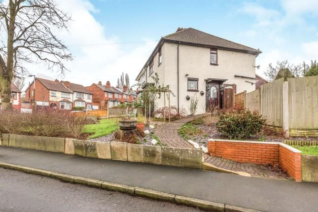 Thumbnail Semi-detached house for sale in Lincoln Road, Smethwick, Birmingham, West Midlands