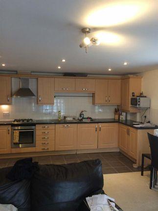 Thumbnail Flat for sale in John Dyde Close, Bishop's Stortford