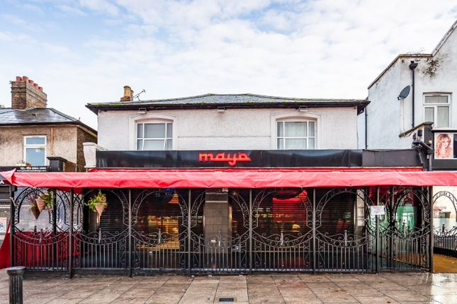 Thumbnail Retail premises for sale in Harrow Road, Sudbury Town